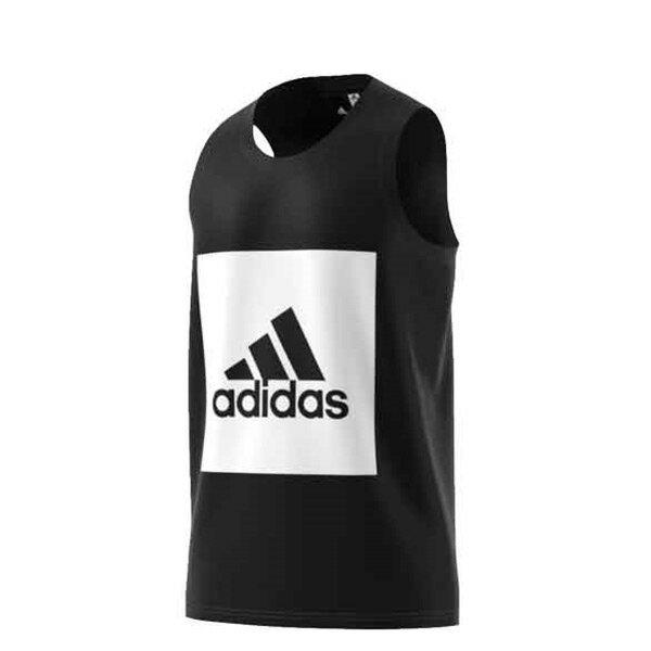 【EST S】Adidas Performance ESS Tank B47364 運動 背心 黑 H0717