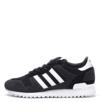 【EST S】Adidas Original ZX700 BB1211 麂皮 慢跑鞋 男女鞋 H0412【12/7單筆滿499結帳輸入序號 12SS100-4 再折↘100   單筆滿1200結帳輸入..
