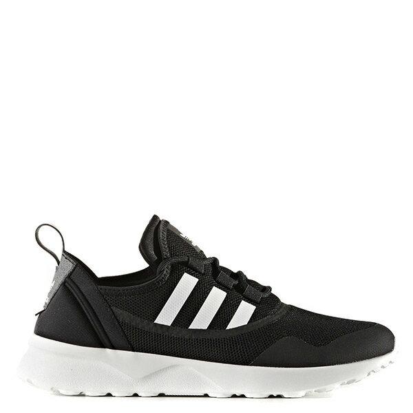 【EST S】Adidas ZX Flux Adv Virtue BB2285 范冰冰 慢跑鞋 女鞋 黑 H0412