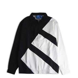 【EST S】Adidas Eqt Bold Track Jacket BK7208 拼接 立領 外套 H0106