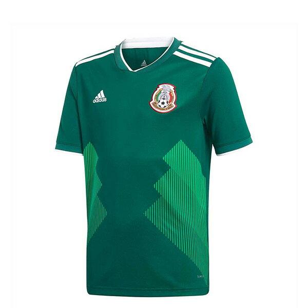 【ESTS】AdidasFMFHJERSEYMMEXICOBQ4701世界盃足球衣墨西哥綠I0621