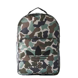 【EST S】Adidas Originals Classic Backpack Camo BQ6084 後背包 迷彩 H1023