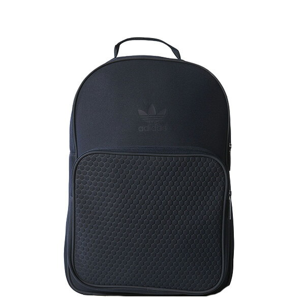 【EST S】Adidas Originals Classic Backpack BQ8145 太空棉 後背包 深藍 H0915