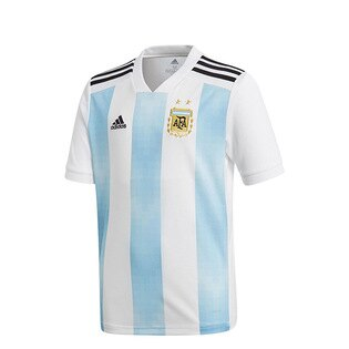 【ESTS】AdidasArgentinaHomeAUTHENTICBQ9329阿根廷世界盃足球衣球員版I0621