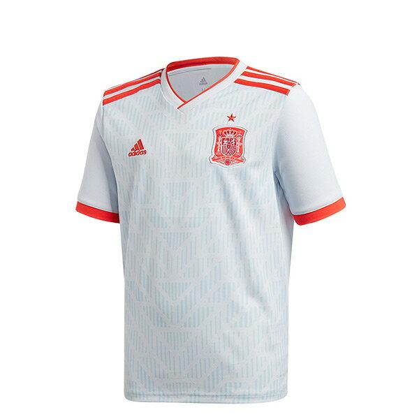 【ESTS】AdidasFEFAJERSEYMSPAINBR2697世界盃足球衣西班牙淺藍橘I0621