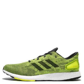 【EST S】Adidas Pure Boost DPR BY8857 雪花 編織 慢跑鞋 男鞋 黃黑 H0822