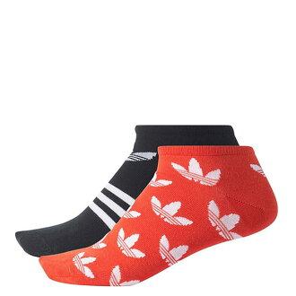 【EST S】Adidas Originals Socks CD0875 短襪 運動襪 兩入一組 H0822