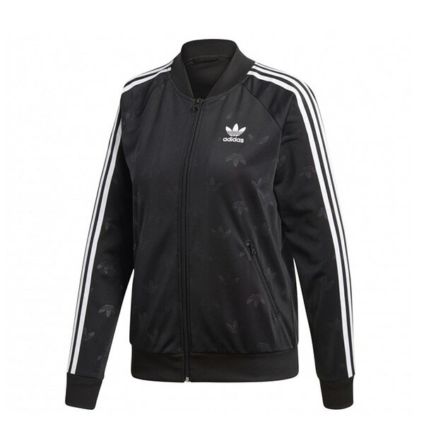 【EST S】Adidas W Originals Sst Track Top CD6929 運動 外套 女款 黑 I0205
