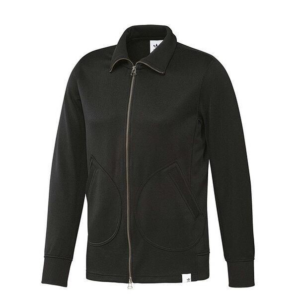 【ESTS】AdidasOriginalsXBYOTrackJacketCD6939長袖棉質外套男款黑I0305