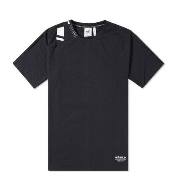 【ESTS】AdidasNMDTeeCE1587休閒短Tee黑I0516