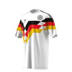 【EST S】Adidas Germany Jersey CE2343 德國 FIFA世足賽 球衣 短Tee I0612