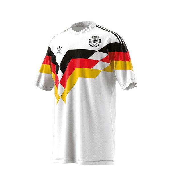 【ESTS】AdidasGermanyJerseyCE2343德國FIFA世足賽球衣短TeeI0612
