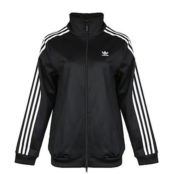 【EST S】Adidas Originals Contemp BB TT CE2424 立領外套 女款 黑 I0205