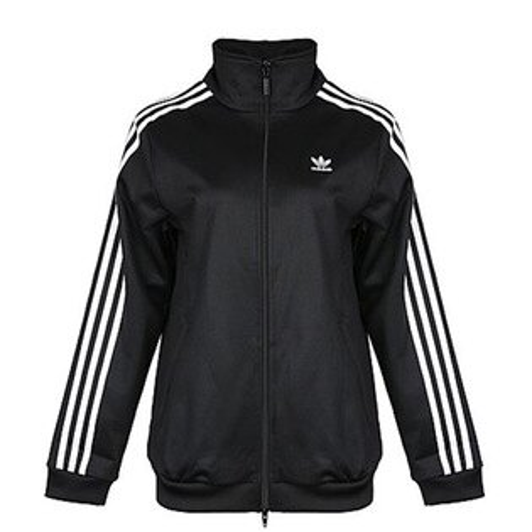 【ESTS】AdidasOriginalsContempBBTTCE2424立領外套女款黑I0205