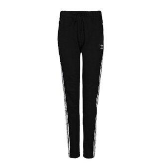 【EST S】Adidas Adicolor Track Pants CE5607 縮口 復古 長褲 黑 I0205