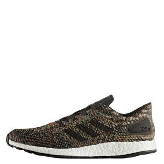 【EST S】Adidas Pure Boost DPR LTD CG2993 限量 彩虹 編織 慢跑鞋 男鞋 H0822