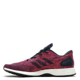 【EST S】Adidas Pure Boost DPR LTD CG2995 編織 慢跑鞋 男鞋 桃紅 H0822