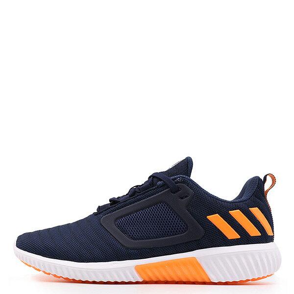 【EST S】Adidas Climacool CG3693 張鈞甯 慢跑鞋 女鞋 藍橘 H0418