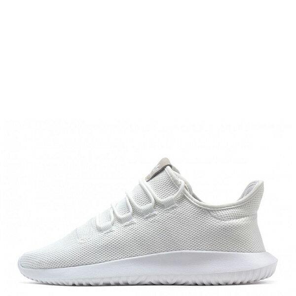 【ESTS】AdidasTubularShadowCG4563小椰子350編織慢跑鞋男女鞋全白I0403