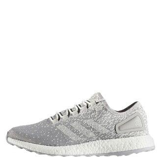 【EST S】Adidas x Reigning Champ Pure Boost CG5330 慢跑鞋 男鞋 灰 H0822