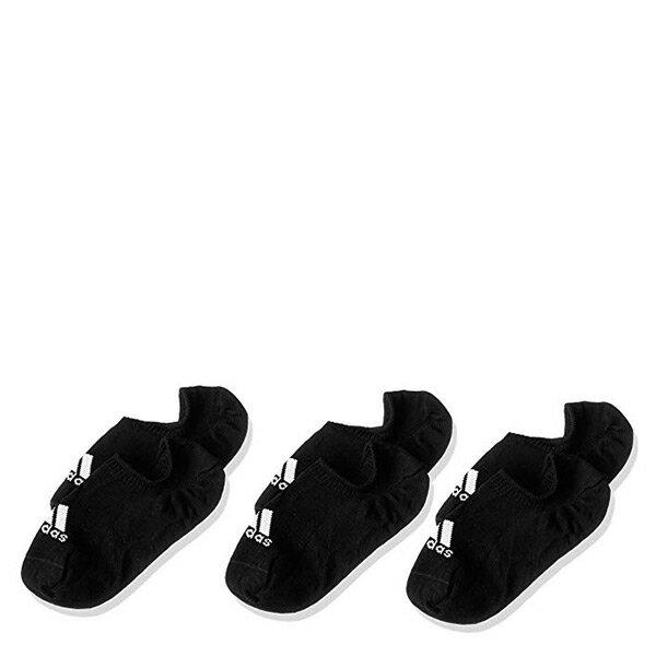 【ESTS】AdidasPerformanceInvisibleSocksCV7409隱形襪船型襪黑I0822