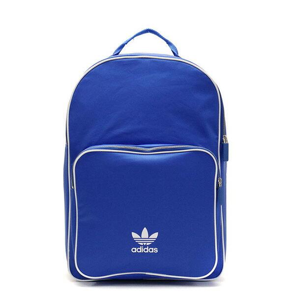 【ESTS】AdidasOriginalsClassicCW0628後背包寶藍I0516