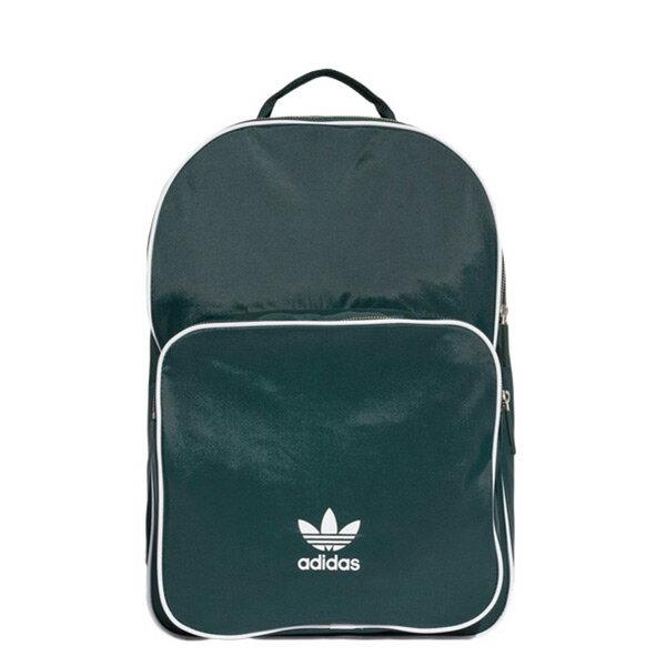 【ESTS】AdidasOriginalsClassicCW0629後背包墨綠I0516