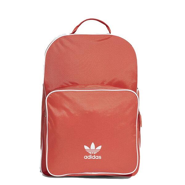 【ESTS】AdidasOriginalsClassicCW0630後背包橘紅I0516