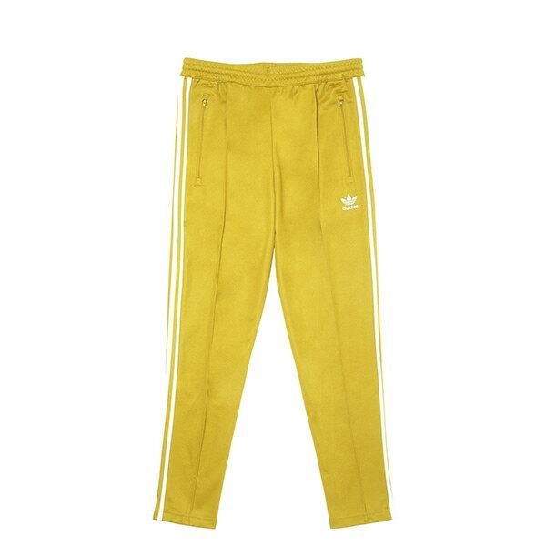 【ESTS】AdidasadicolorBeckenbauerJoggersCW1273運動長褲男款黃I0605