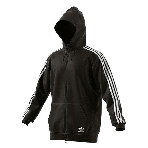 【ESTS】AdidasOriginalsCuratedHoodieCW5068連帽外套黑I0313