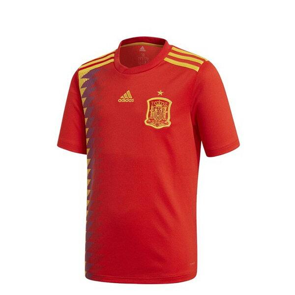 【ESTS】AdidasFEFHJERSEYMSPAINCX5355世界盃足球衣西班牙紅I0621