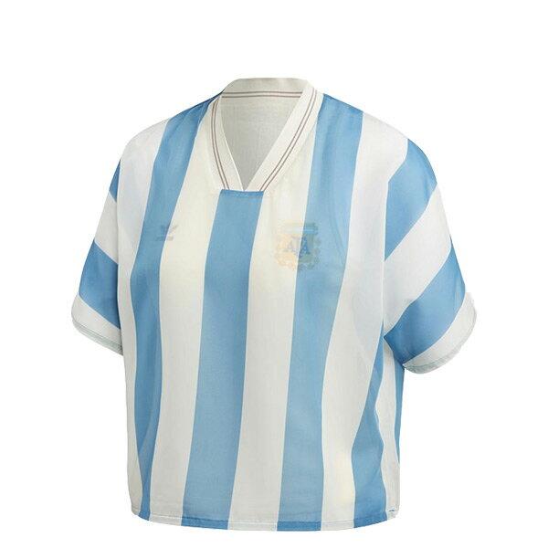 【ESTS】AdidasOriginalsArgentinaLayerTeeCY0682阿根廷短袖上衣女款I0612