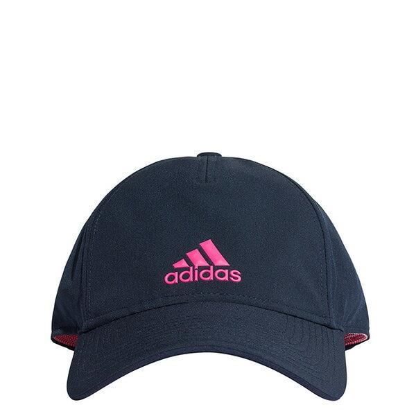 【ESTS】AdidasClimaliteJunior'sTennisSnapbackDJ1010棒球帽深藍I0822