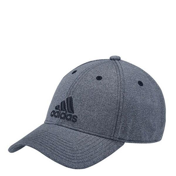 【EST S】Adidas 6P Melange Cap OSFM S98148 老帽 藍 H0602