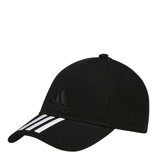【EST S】Adidas Classic 3-Stripes Cap S98156 老帽 黑 I0516