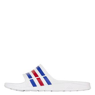 【EST S】Adidas Adilette Duramo Slide U43664 運動 拖鞋 男女鞋 H0418