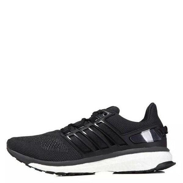【EST S】Adidas Energy Boost 3M AQ1865 黑白透氣慢輕量保麗龍 G1021