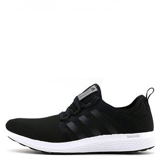 【EST S】ADIDAS CC FRESH BOUNCE AQ3126 運動休閒鞋 輕量慢跑鞋 黑白 G1021