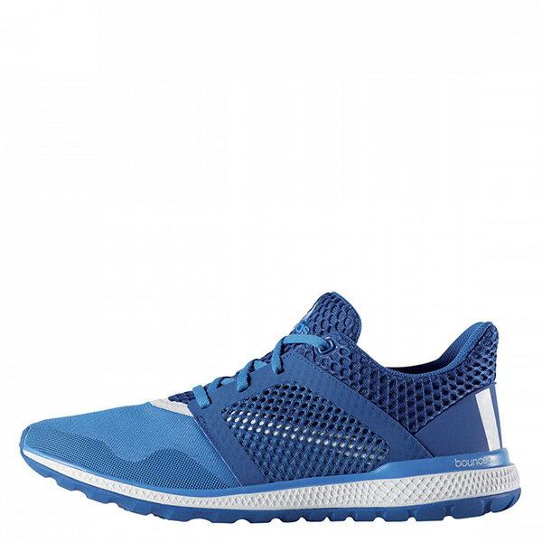 【EST S】Adidas Energy Bounce 2M AQ3153 輕量緩震慢跑鞋 寶藍白邊 G1021