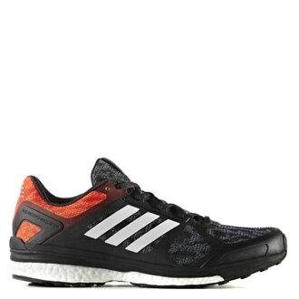 【EST S】ADIDAS SUPERNOVA SEQUENCE 9 M BOOST AQ3539 慢跑鞋 黑白紅 G1021