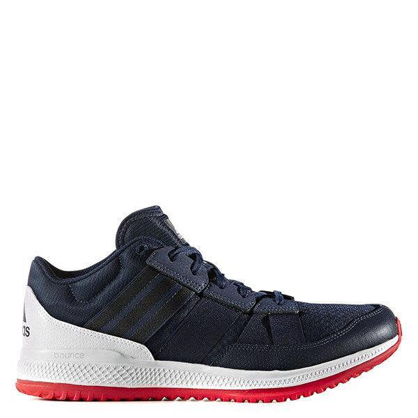 【EST S】Adidas Zg Bounce Trainer AQ6240 透氣輕量慢跑鞋 黑白 G1026