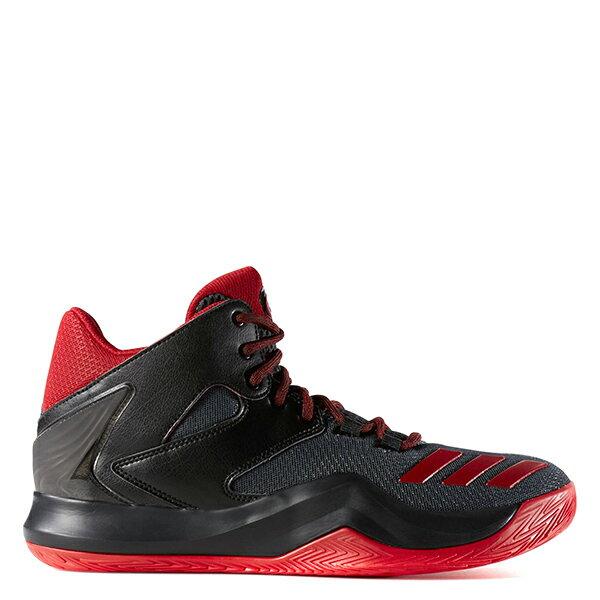 【EST S】Adidas D Rose 773 V Bounce AQ7222 籃球鞋 黑紅 飆風玫瑰 G1111