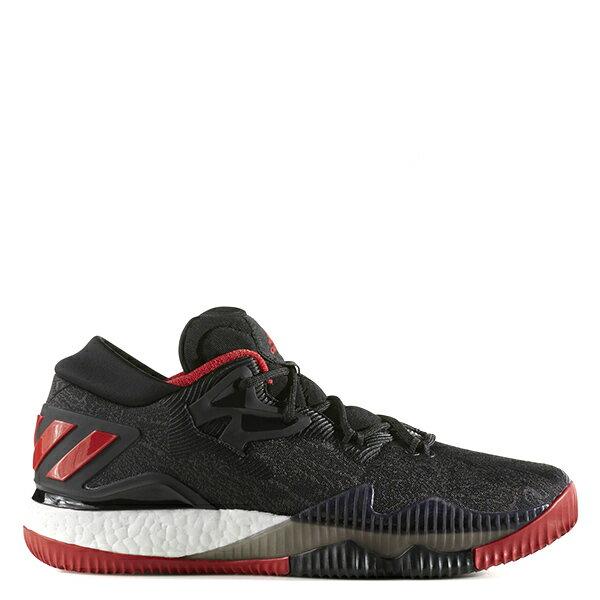 【EST S】Adidas Crazylight Boost Low 2016 AQ8279 籃球鞋 黑紅 G1111