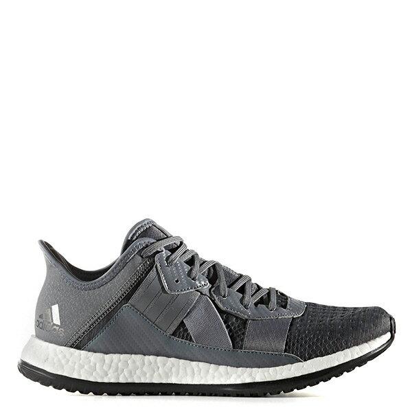 【EST S】Adidas Pure Boost Zg Trainer BA8595 慢跑鞋 灰 G1104