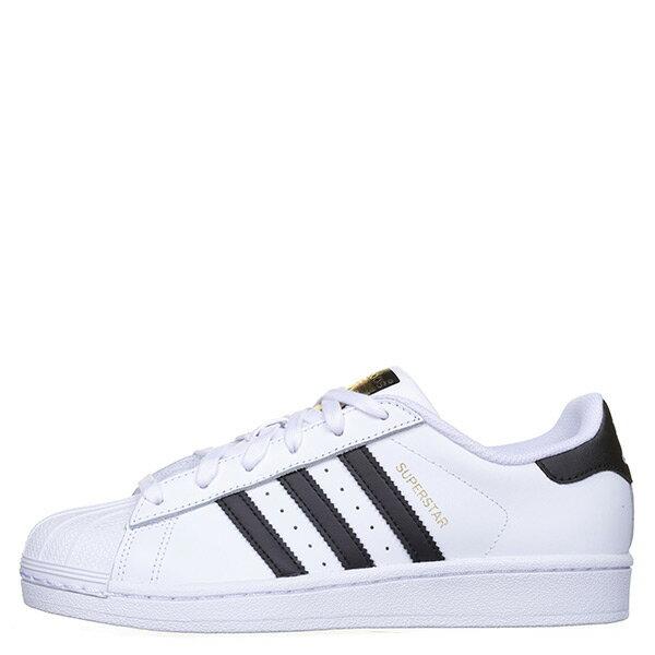【EST S】Adidas Og Superstar Foundation C77124 金標 男鞋 白 G1018