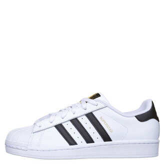 【EST S】Adidas Og Superstar Foundation C77124 金標 男鞋 白 G1018