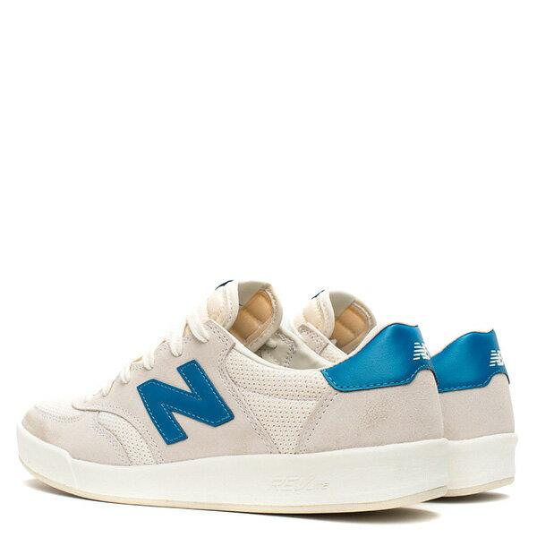 【EST S】New Balance CRT300WB 麂皮 復古 休閒 慢跑鞋 男鞋 米 淺藍 G1018 1