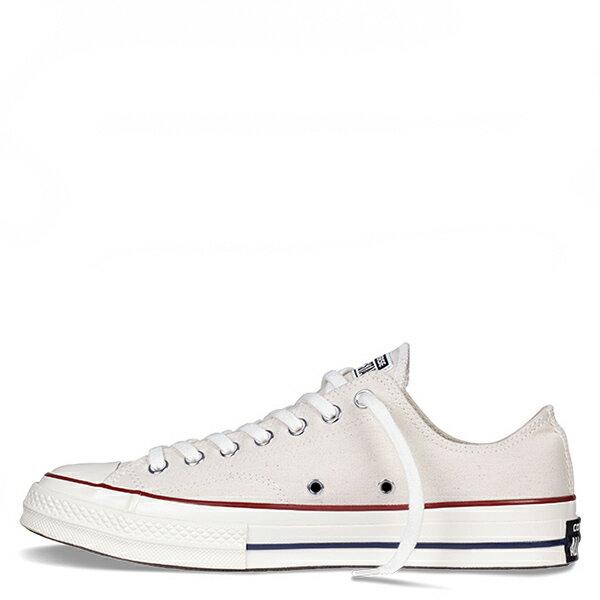 【EST S】Converse Chuck Taylor 70S 142338C 低筒帆布鞋 奶油底 米白 G1118