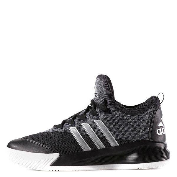 【EST S】Adidas Crazylight 2.5 Active D70069 減震籃球鞋 黑灰 G1104