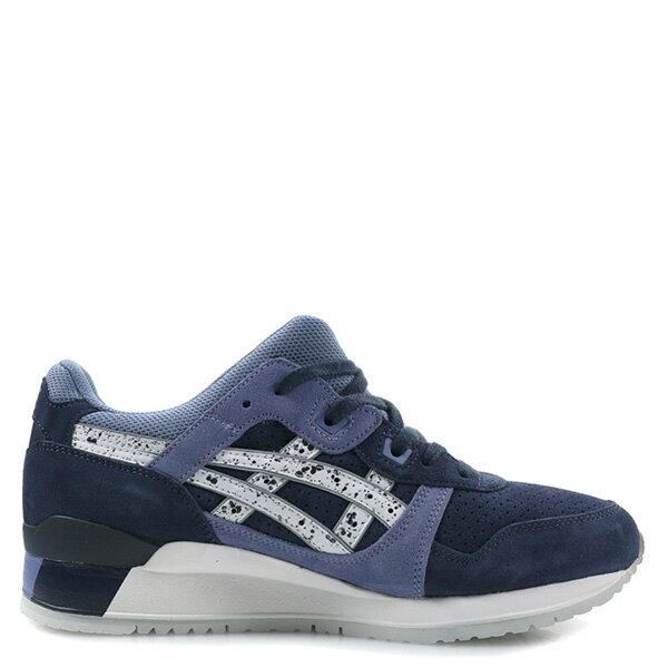 【EST S】Asics Gel-Lyte IIi H6B2L5001 復古 慢跑鞋 男鞋 深藍 G0324 1